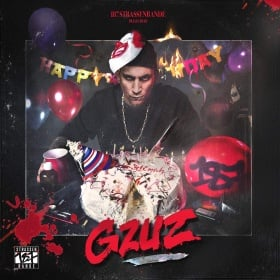 GZUZ - DONUTS